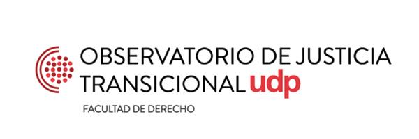 Logo Observatorio de Justicia Transicional udp